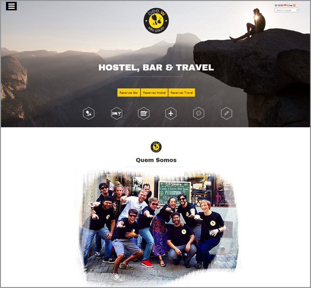 BEEW HOSTEL, BAR & TRAVEL